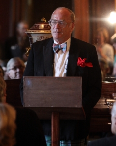 Prof. David Purdie