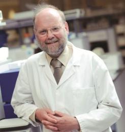 Prof. Sir Ian Wilmut
